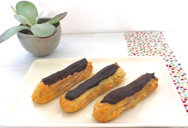 eclairs - 2